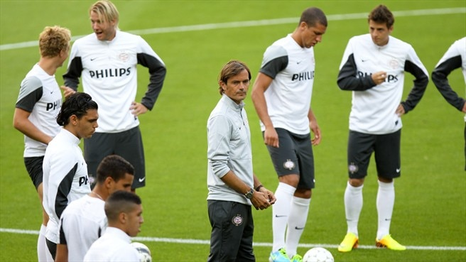 PSV hope match-fitness can tell against Milan