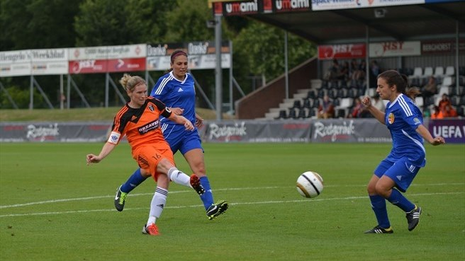 Leanne Ross (Glasgow City LFC)