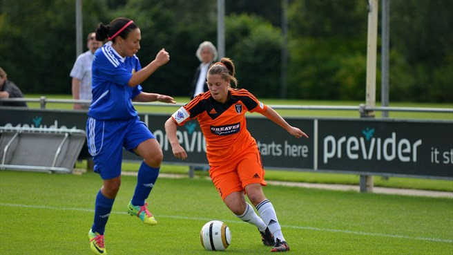 Lisa Robertson (Glasgow City LFC)