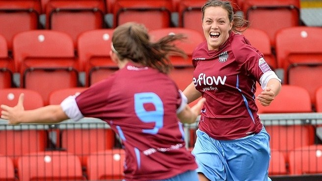 Noelle Murray (Raheny United FC)