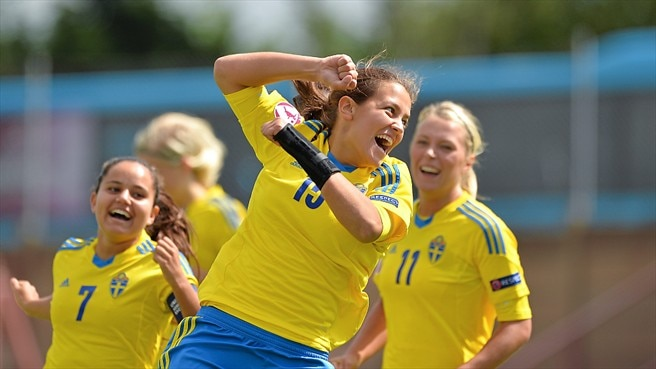 Banušić backs Sweden to deliver when it matters