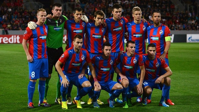 Plzeň give CSKA cause for concern