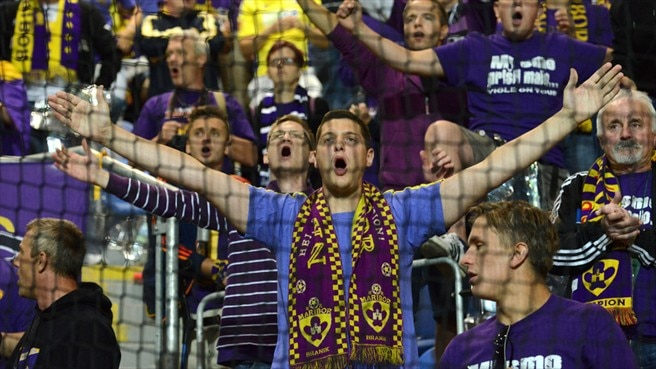 Maribor back to square one against Rubin