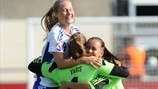 Miettinen delight as Finland extend stay in Wales