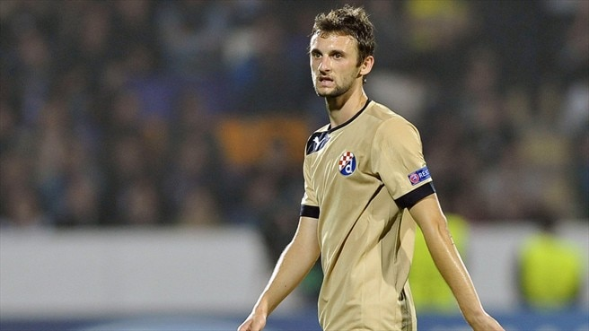 Brozović gives Dinamo victory against AaB