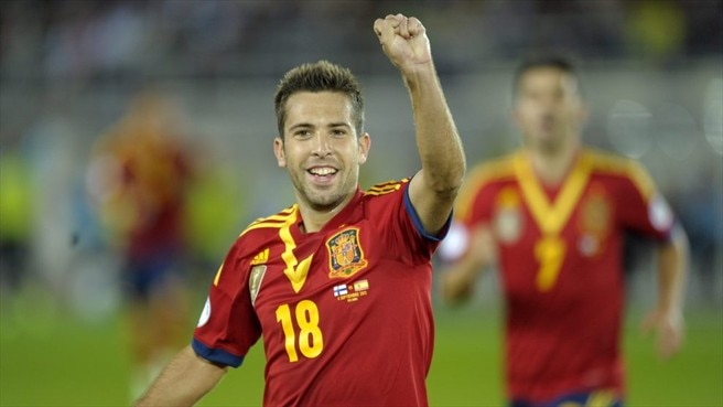 Spain on the verge following Finland win
