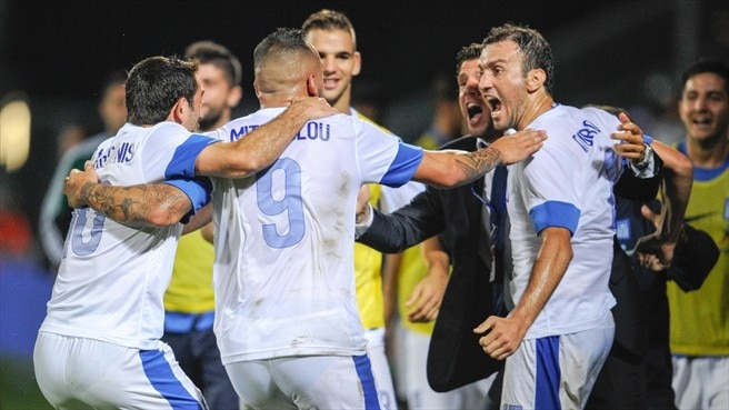 Late relief for Greece in Liechtenstein