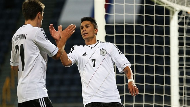 Hofmann-inspired Germany overcome Faroes