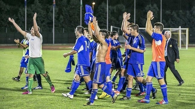 San Marino hails unprecedented win
