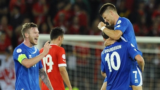 Iceland made to wait for Cyprus victory