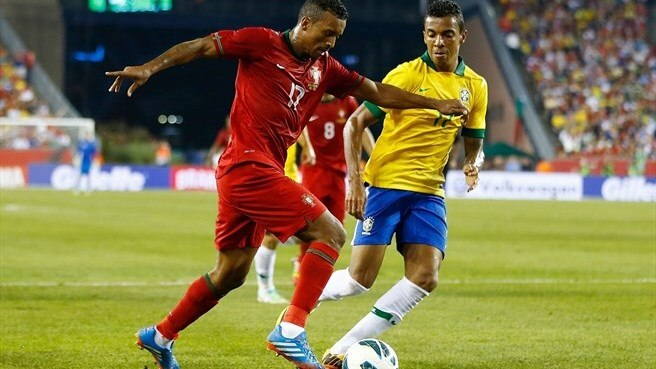 Brazil surge back to beat Portugal
