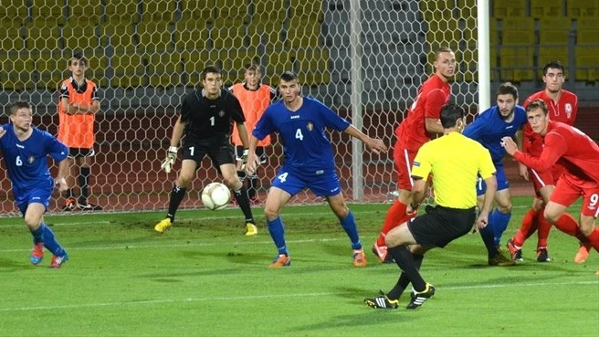 Resolute Moldova frustrate Wales