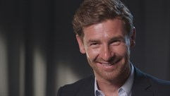 Villas-Boas' attacking plan for new-look Tottenham