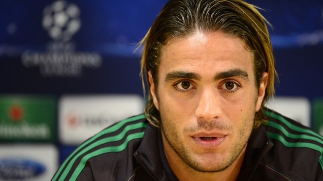Milan loan Matri to Fiorentina