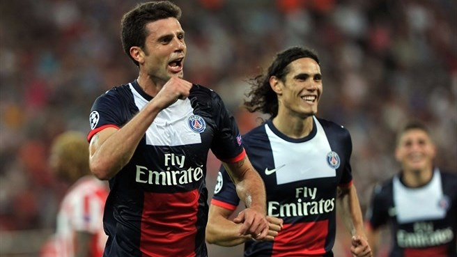 PSG's set-piece planning pays off for Motta