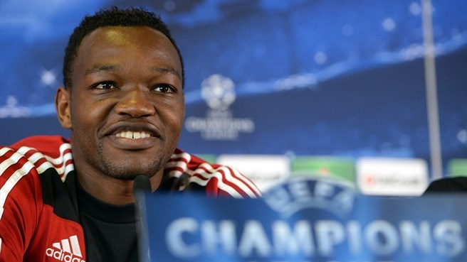 Mandanda and OM eager to make up for lost time