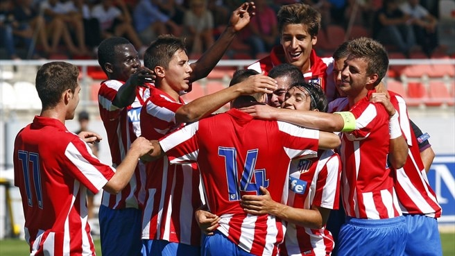 Arsenal, Atlético, Chelsea off to impressive starts