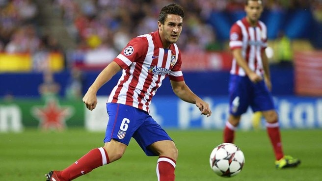 Win fails to distract Atlético pair