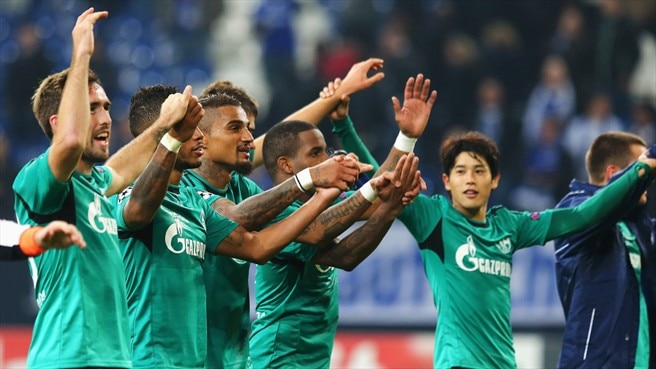 Chelsea aim to spike Schalke's fine start
