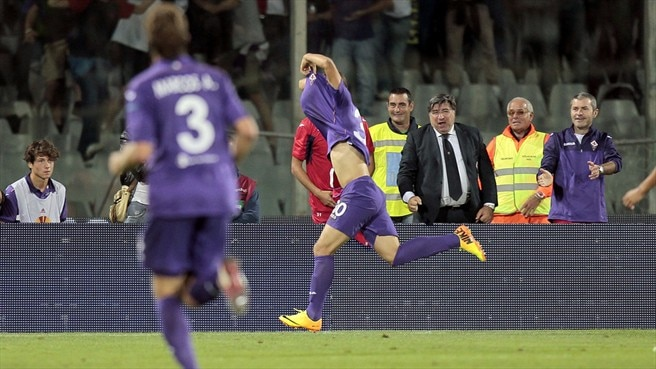 Paços eager to put the brakes on Fiorentina