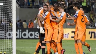 Season review: Cyprus