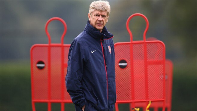 Arsenal home form holds the key for Wenger