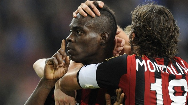 Ajax frustrated, Milan relieved after draw