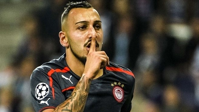 Fulham strengthen with Mitroglou and Holtby