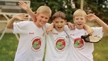 The Children's Football League of Russia