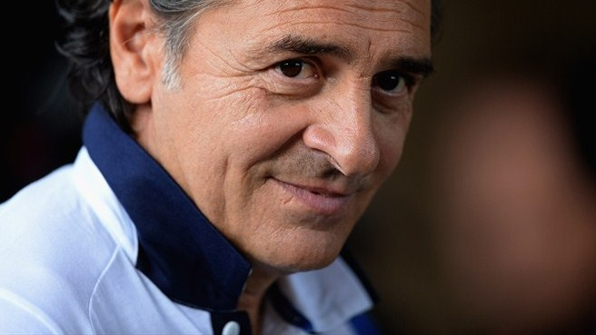 Rossi left out as Prandelli unveils Italy squad