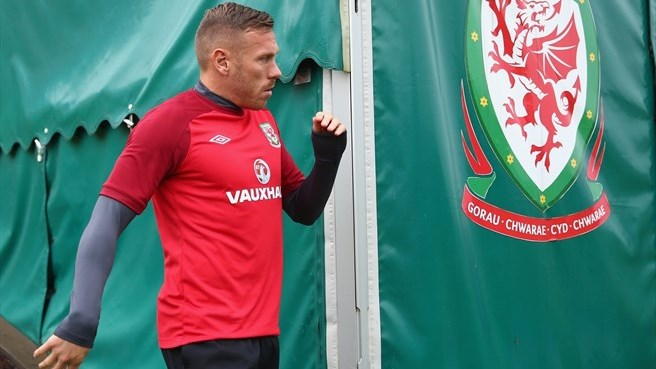 Bellamy 'grateful for every game' for Wales