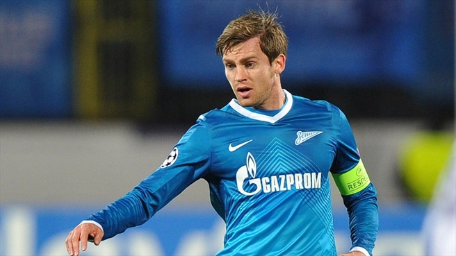 Lombaerts eyes long Zenit campaign