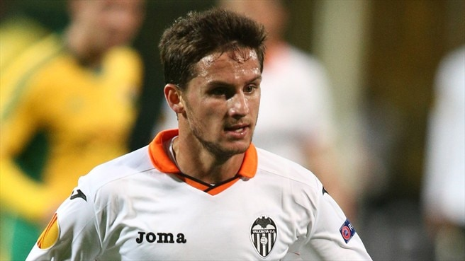 Valencia lose Piatti for Dynamo test