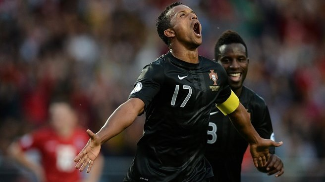Portugal in play-offs despite Luxembourg win