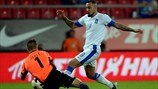 Kostas Mitroglou (Greece)