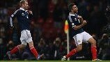Robert Snodgrass (Scotland)