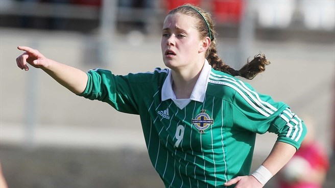 Sarah Connolly (Northern Ireland)