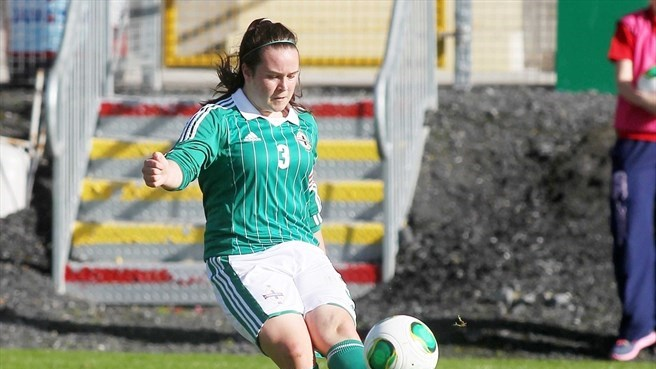 Hannah Doherty (Northern Ireland)