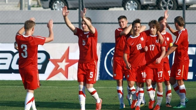 Poland pip Belgium to top spot in Group 13