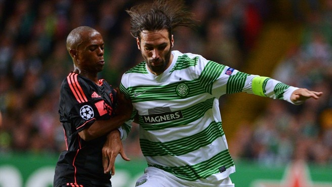 Celtic hopes high after home Ajax victory