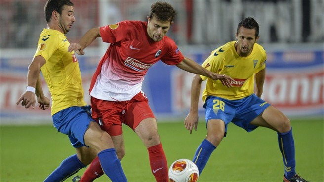 Freiburg denied again at home by Estoril