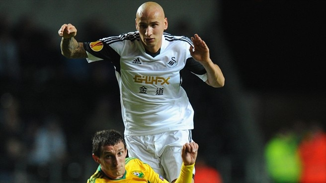 Jonjo Shelvey (Swansea City AFC)