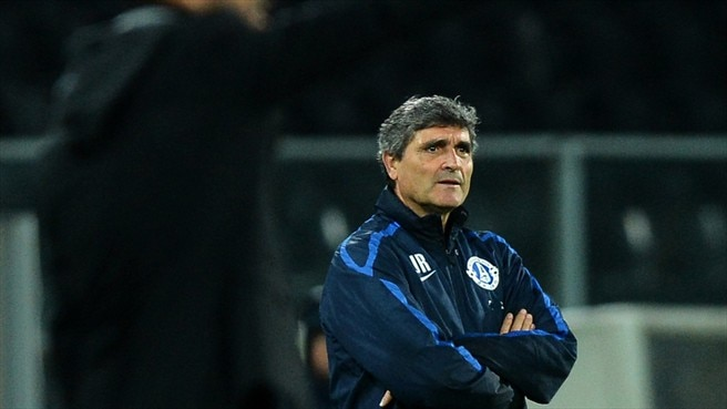 Juande Ramos (FC Dnipro Dnipropetrovsk)