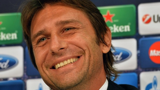 Conte admits stakes are high for Turin 'classic'
