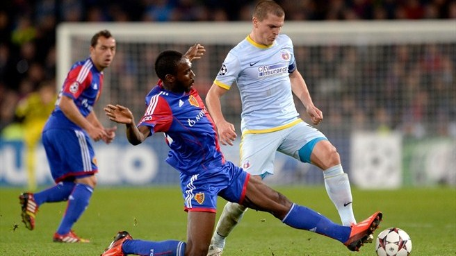 Streller: Basel recovered from 'catastrophe'