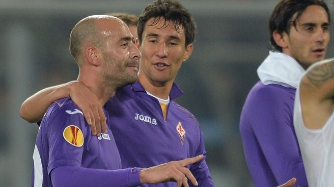 Fiorentina pull the rug from under Pandurii