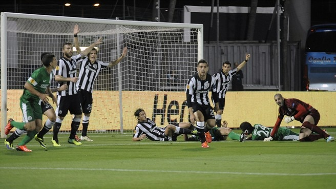 PAOK FC Appeal
