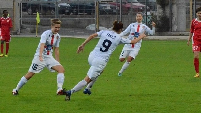 Potsdam stun Lyon as round of 16 concludes