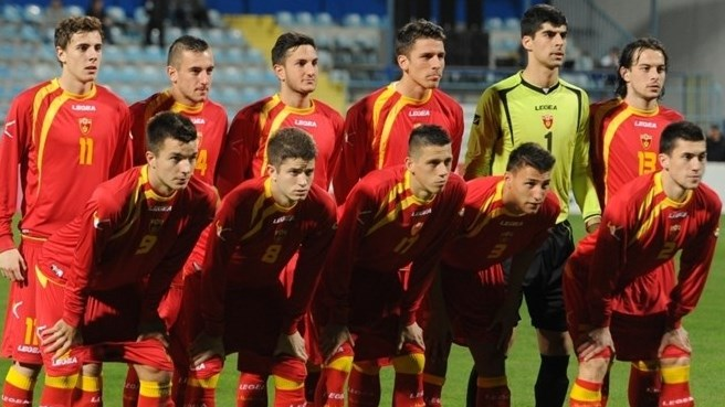 Montenegro and Ireland stalemate in Podgorica
