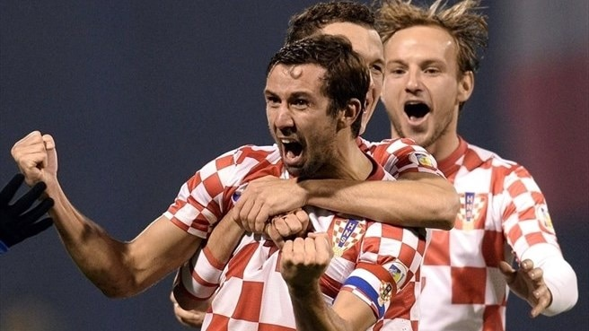 Croatia end Iceland's World Cup dream